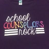 School Counselors Rock: Twitter Review