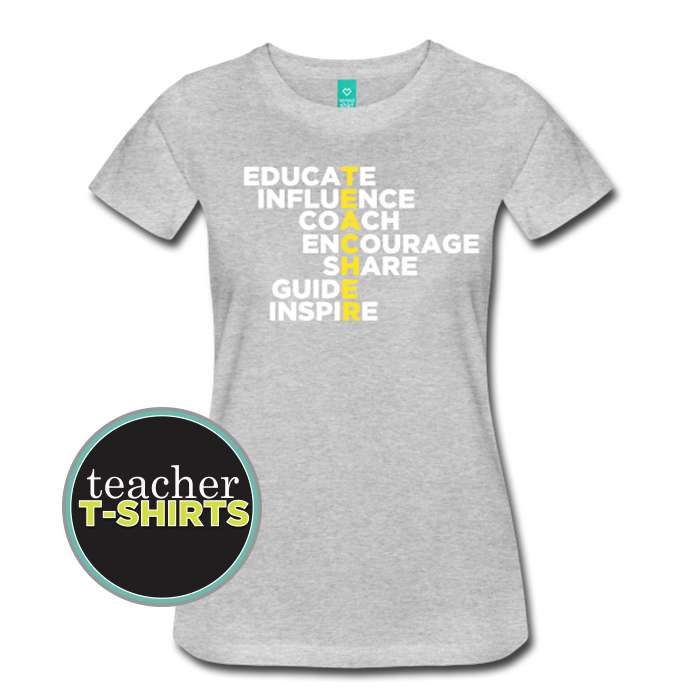 What Teachers Do T-shirt