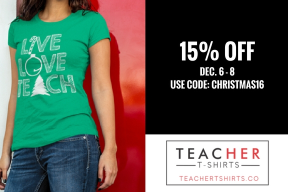 Cute Teacher T-shirts